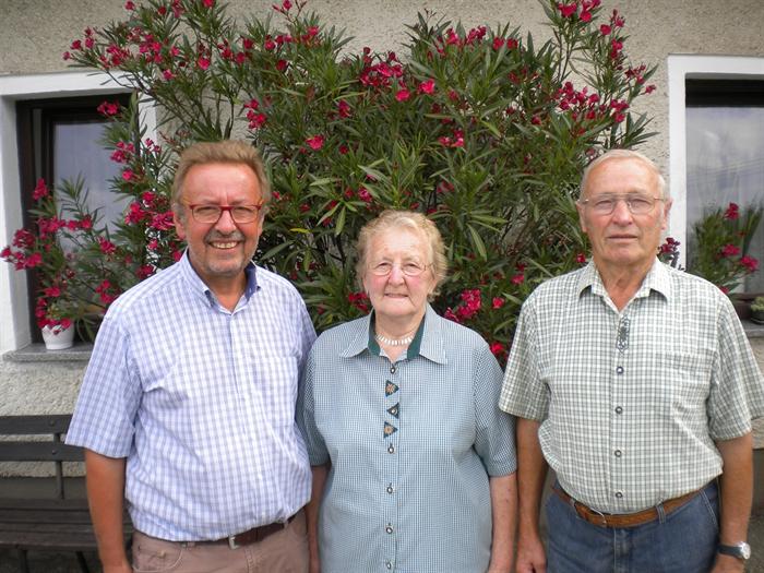 Schmidbauer Goldene Hochzeit Münzkirchen Ris Kommunal